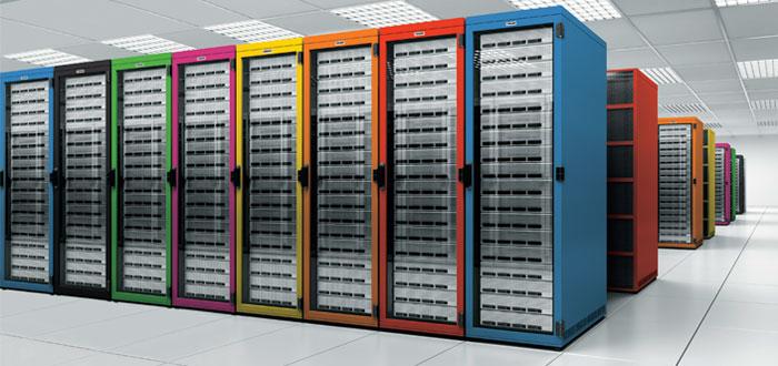 Armadi Rack Server Personalizzati